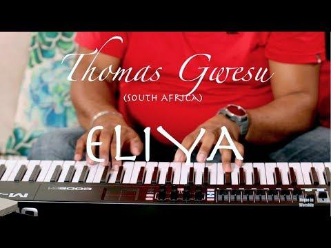 ELIYA-Home in Worship session with Thomas Gwesu