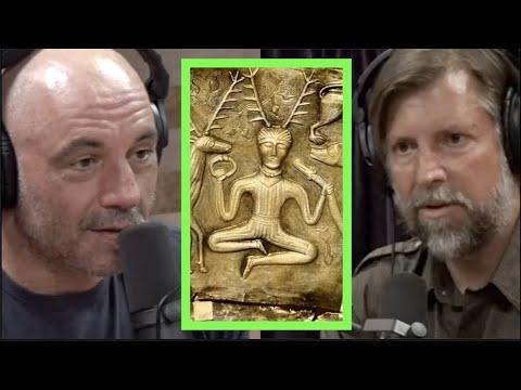 The Ancient Civilization Responsible for Yoga Breathing w/James Nestor | Joe Rogan