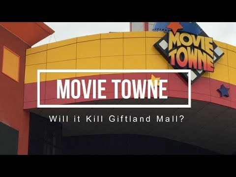 S5.E18 | Movie Towne - Will It Kill Giftland Mall?