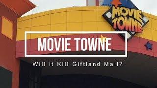 S5.E18 | Movie Towne - Will it Kill Giftland Mall?