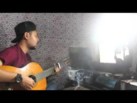 PANDAWA - Batin dan Ragaku (SLOW COVER) - Tegar Aziz
