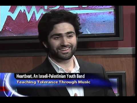 Heartbeat, An Israeli-Palestinian Youth Band: Teaching Tolerance Through Music