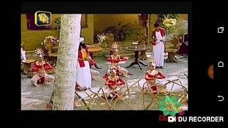 Rawana Awrudu dance