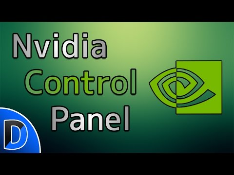 Best Nvidia Control Panel Settings (Boost and Increase FPS!)