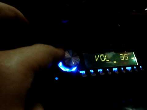 Radio Samochodowe Z Biedronki Firmy Perfect Youtube