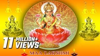 ओम महालक्ष्म्यै नमो नमः ॥ धनप्राप्ति मंत्र ॥ माँ लक्ष्मी
