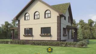строительство коттеджей и домов(Коттеджи в уфе от имидж строй., 2016-08-10T11:38:17.000Z)