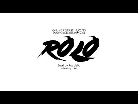 JAYMVEE -  ROLO (LYRIC VIDEO)