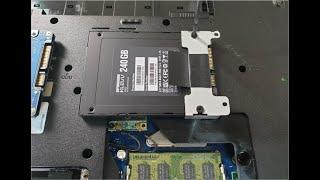 삼성동 컴퓨터수리 삼성 NT-R530 노트북 속도 향상…