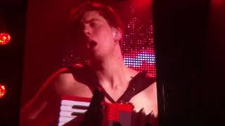 Концерт группы The Hatters, Москва 2018, 15.11.18. ГЛАВCLUB