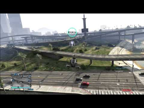 |||lll||ll||ll|||| (BARCODE) 1A - GTA 5 FULLY RECOVERED Part 1 w Riptide SPRX + Info/DL Link