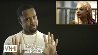 Check Yourself Season 8 Episode 10: That's How We Say Hello In Brooklyn | Love & Hip Hop: New York