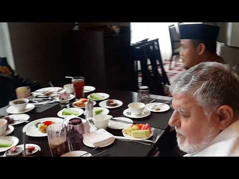 SAUDI ARABIA INVESTOR FORUM in JAKARTA