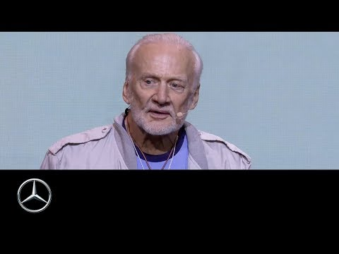 me Convention 2017 Day 1: Opening in Frankfurt with Buzz Aldrin