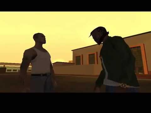 GTA: San Andreas - Episodio 6