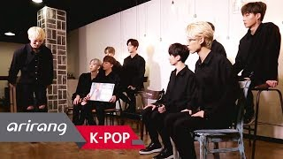 [Pops in Seoul] We... ready, action! NOIR(느와르) Members' Self-Introduction