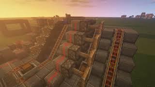 Minecraft Automtaion (마인크래프트 자…