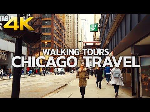 CHICAGO TRAVEL -