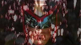 THE CURE: Dredd Song HD