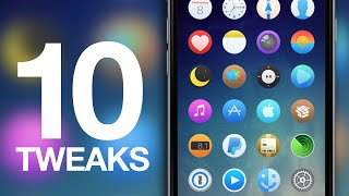 TOP 10 Best FREE iOS 8.4 Cydia Tweaks For iPhone, iPad & iPod Touch
