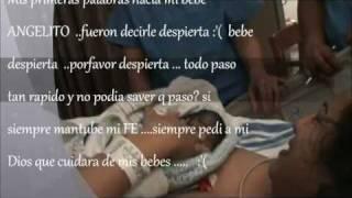 In Memory of my Baby Angel & Miracle Elian ♥