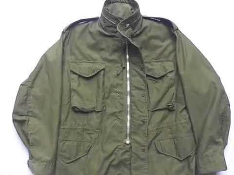 Quần áo Lính Mỹ  Chất U.s.army đã Vượt Qua Chặng đường Thời Gian Không Tưởng