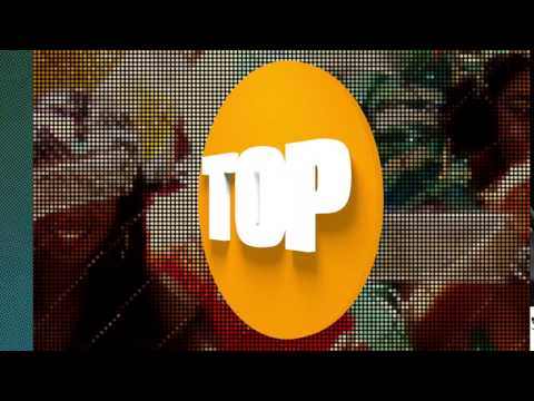 Top ten Music channel teaser