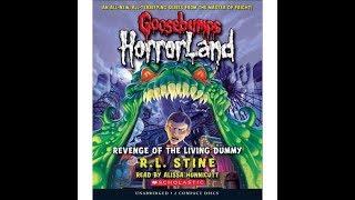 Horror Movies As Goosebumps Books
