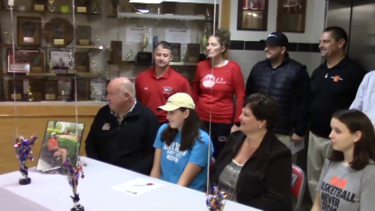 Brooke Bjelko Letter of Intent  11-18-16