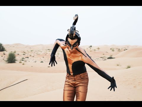 """DANCE IT OUT DUBAI Events & Entertainment""- ARABIC DANCE DUBAI UAE - DESERT AWAKENING"