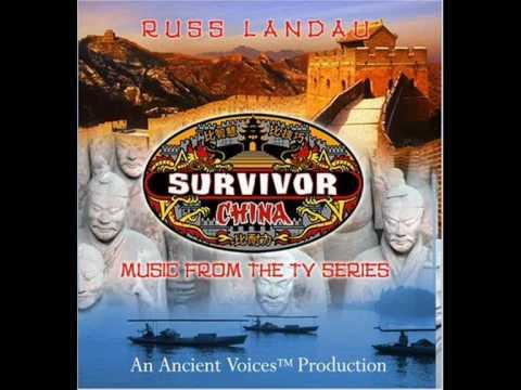 Russ Landau - Ancient Voices China Theme
