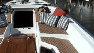 Jeanneau 53 for sale - Buenose Yachts - Jeanneau 53 charter - Jeanneau 53 Youtube