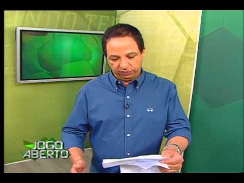 Jogo Aberto Regional - 21/09/2015 (Bloco 3)
