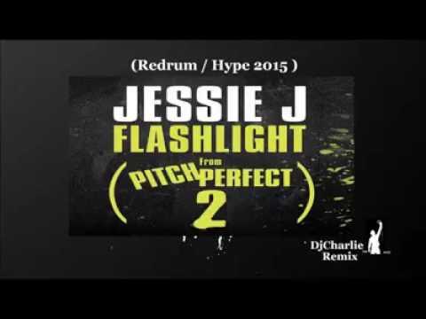 Jessie J & DjCharlie - Flashlight Remix