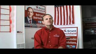 North Texas Council Vetting of Grant Stinchfield for TX Congressional District 24 (1 of 1) Thumbnail
