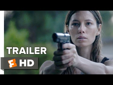 Bleeding Heart Official Trailer #1 (2015) - Jessica Biel, Zosia Mamet Movie HD