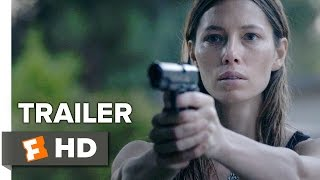 Bleeding Heart Official Trailer #1 (2015) - Jessica Biel, Zosia Mamet Movie HD