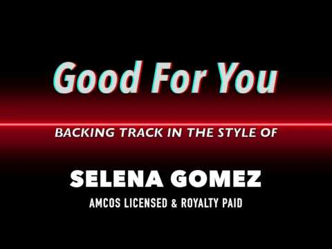 Good For You Selena Gomez ft A$AP Rocky...