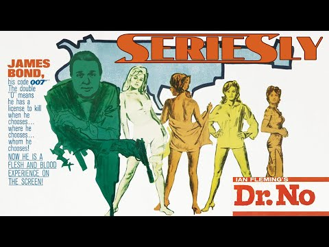 Dr. No - Seriesly