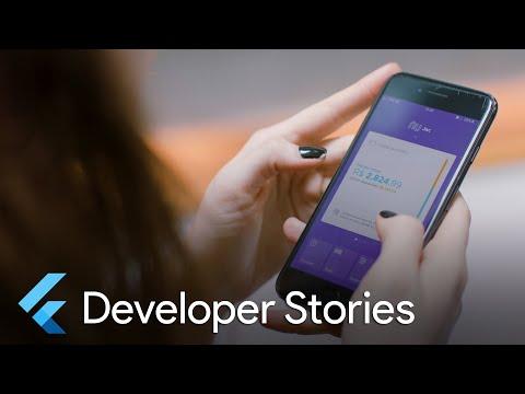 Nubank (Flutter Developer Stories)