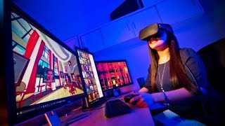 Virtual Reality Can Be Used For Education, Not Just Gaming