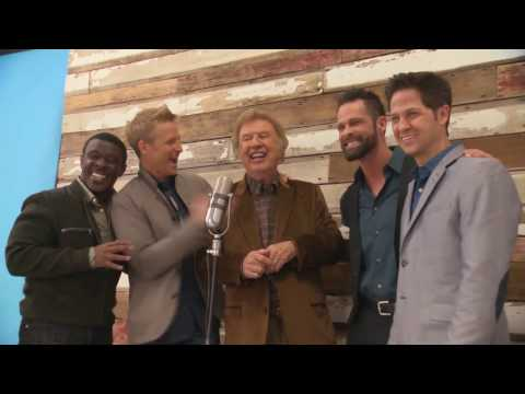 A New Season for the Gaither Vocal Band