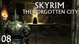 SKYRIM The Forgotten City (#8) - OSZUKANO NAS!