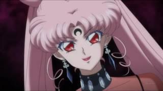 Sailor Moon(Дочь зла)