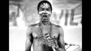 fela kuti the greatest hits
