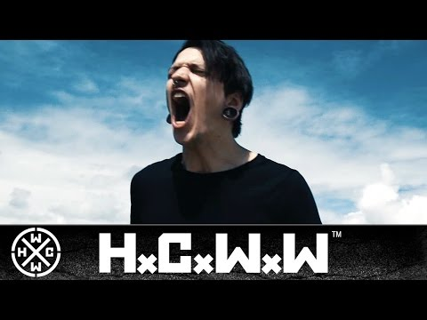 CRY MY NAME - RECOVER - HARDCORE WORLDWIDE (OFFICIAL HD VERSION HCWW)