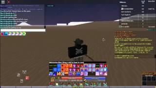 Roblox The Mystic land RPG Goodbye
