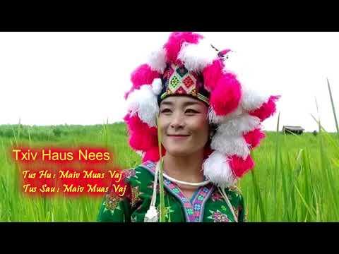 Txiv Haus Nees - Maiv Muaj Vaj Nkauj Tawm Tshiab 2019 thumbnail