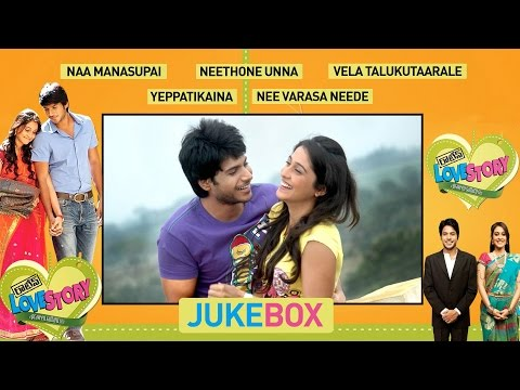 Routine Love Story Movie  Songs  Jukebox   Sundeep Kishan  Regina