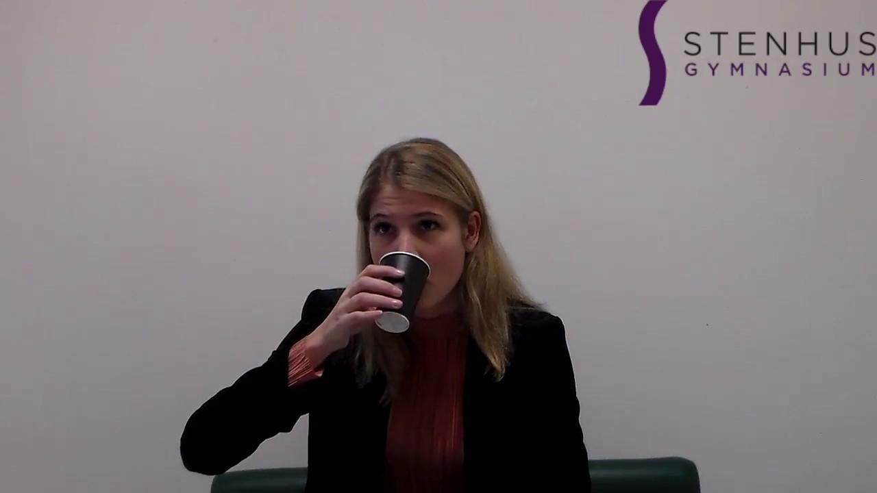Christina Krzyrosiak Hansen - Socialdemokratiet